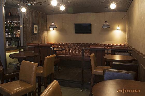 Ресторан Бельгийская брассери 0,33 - фотография 29