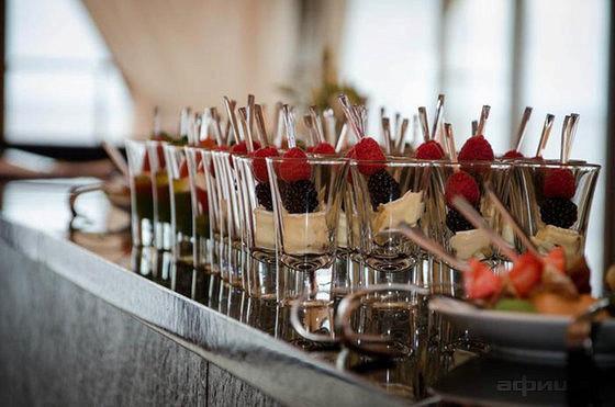 Ресторан Ландскрона - фотография 2