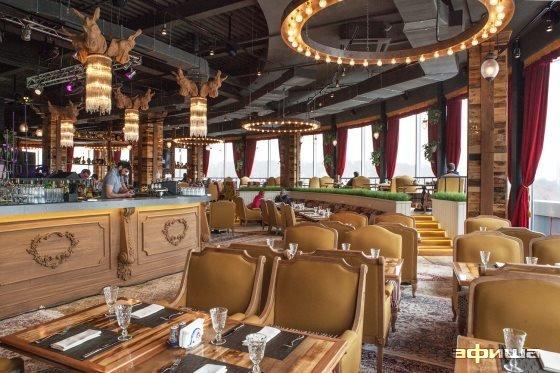 Ресторан Eshak - фотография 15