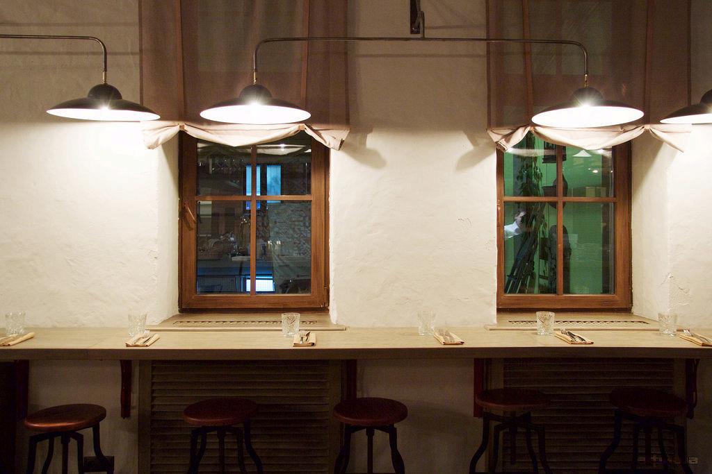 Ресторан Утки и вафли - фотография 8