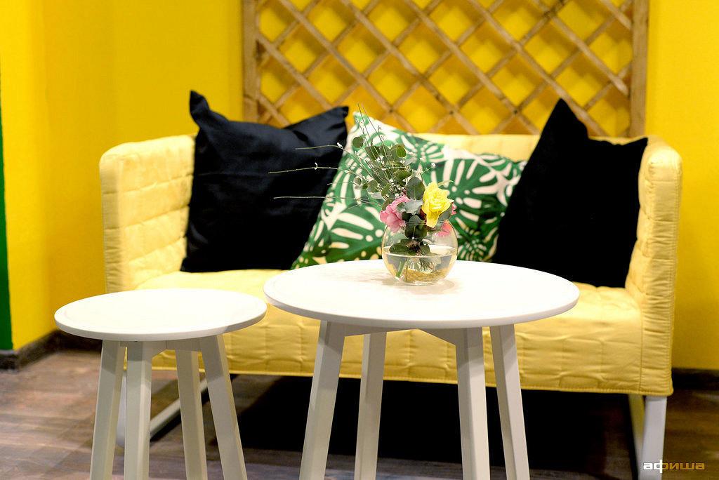Ресторан Лейка и кофейник - фотография 10