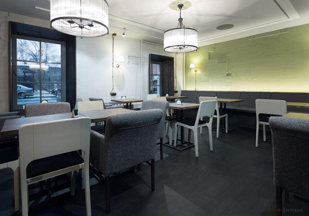 Ресторан Schnitzel - фотография 4
