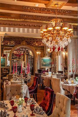 Ресторан Палаццо дукале - фотография 17
