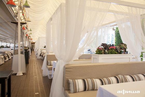 Ресторан Ехал грека через реку - фотография 7