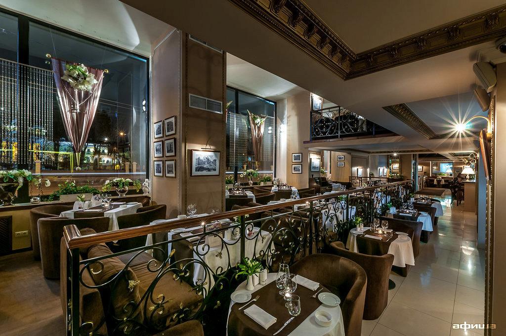 Ресторан Де Марко - фотография 37