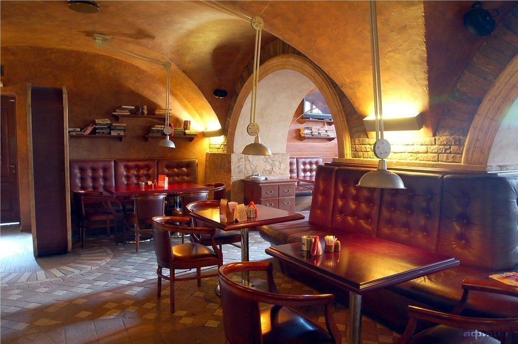 Ресторан Пивная библиотека - фотография 6