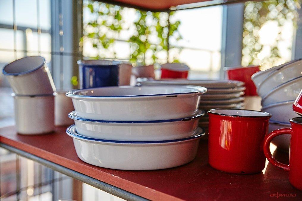 Ресторан Гастрономика - фотография 11