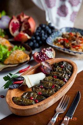 Ресторан Бакладжан - фотография 15