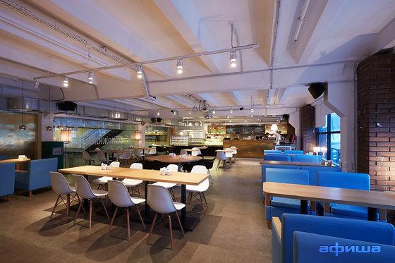 Ресторан Доможилов - фотография 9