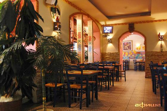 Ресторан Tres amigos - фотография 3