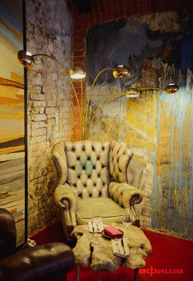 Ресторан 74 - фотография 5