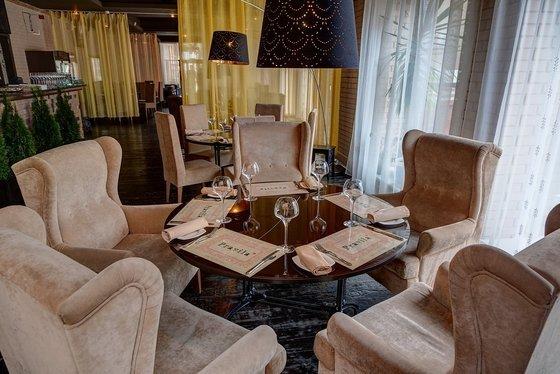 Ресторан Pravila - фотография 8