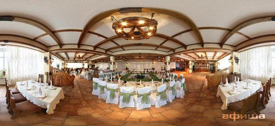 Ресторан Князь Багратион - фотография 2