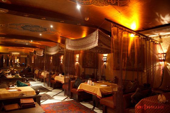 Ресторан Олива - фотография 10