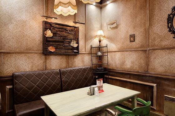 Ресторан Ипполит Матвеевич - фотография 26