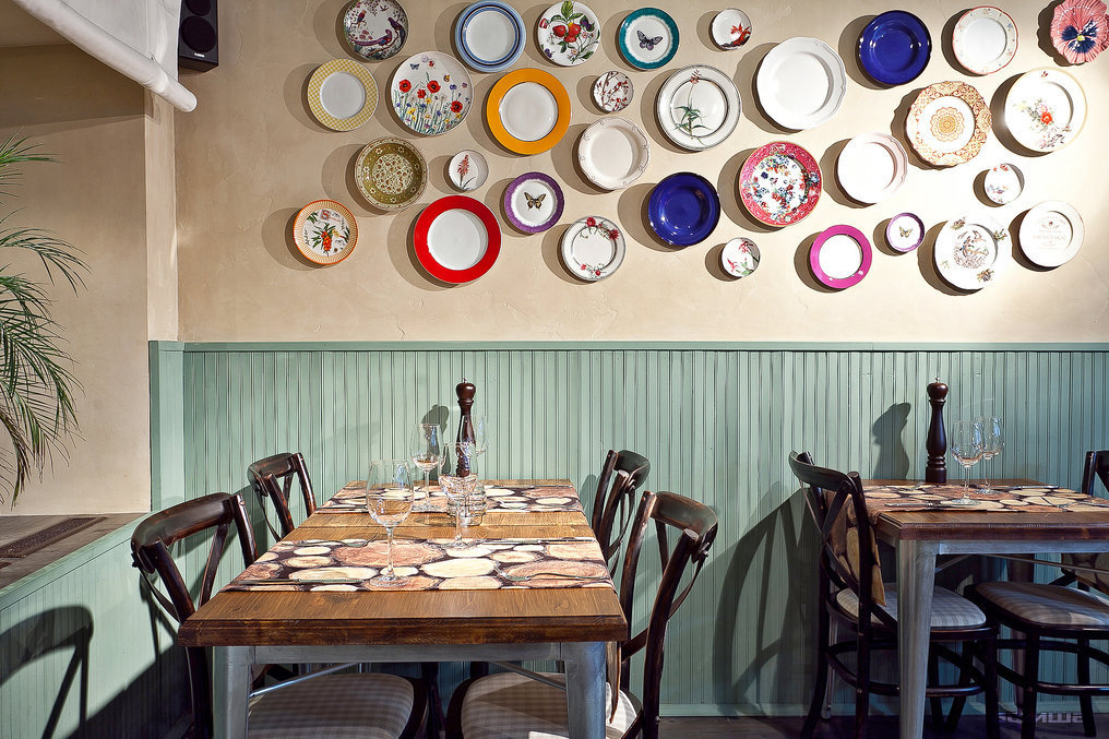 Ресторан Мама Люба - фотография 7