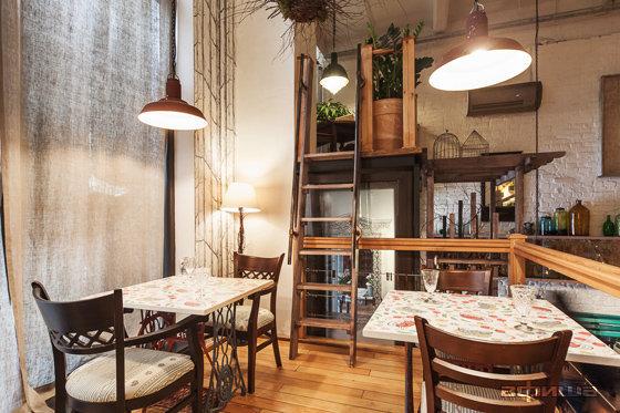 Ресторан Пюре - фотография 13