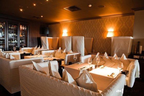 Ресторан Облака - фотография 18