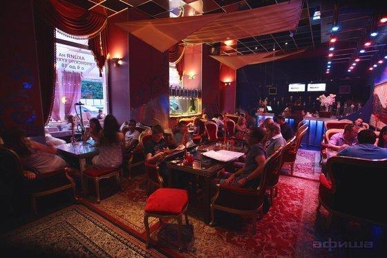 Ресторан Del mar - фотография 6