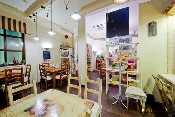 Ресторан La trenta - фотография 4