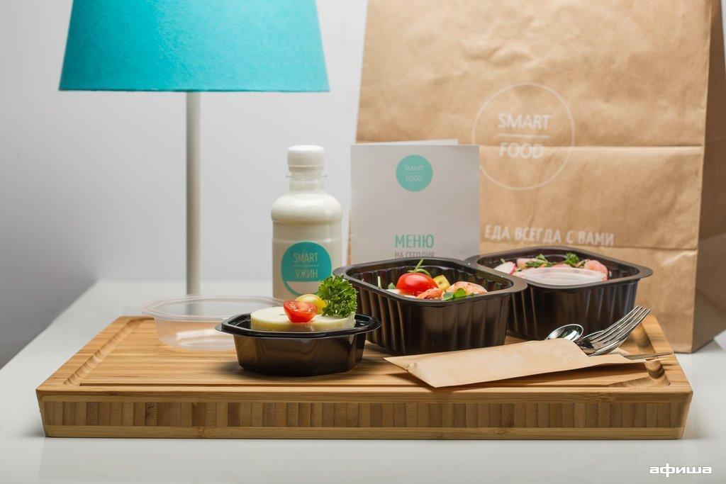 Ресторан Smart Café - фотография 4