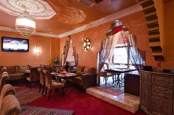 Ресторан Касабланка - фотография 7