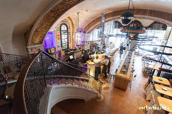 Ресторан Чагин - фотография 9