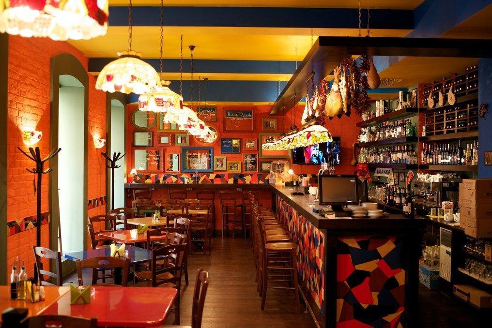 Ресторан Тапа'Риллас - фотография 15