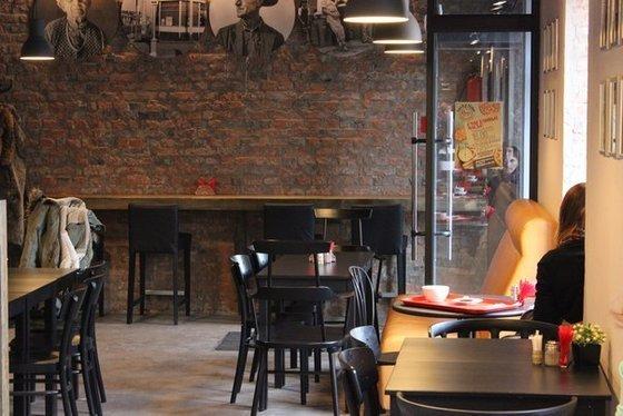Ресторан Chikki-pizza - фотография 9
