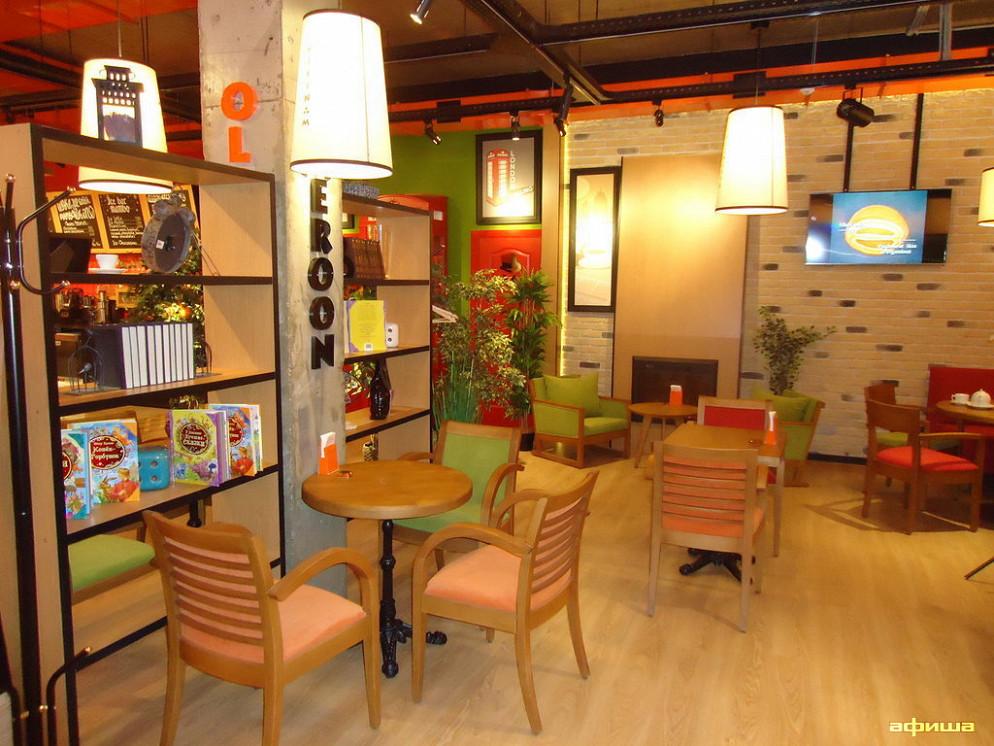 Ресторан Мамбочино - фотография 11