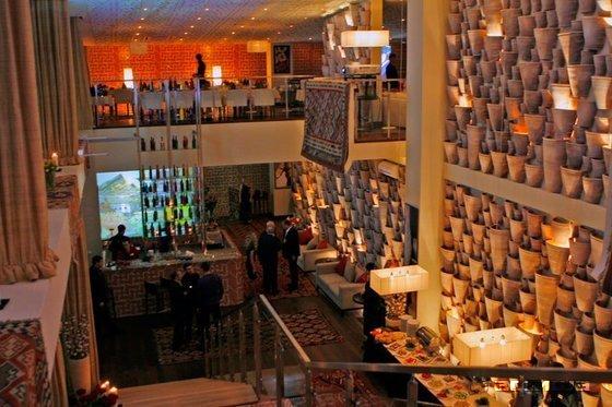 Ресторан Пашмир - фотография 1