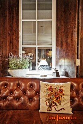 Ресторан Свинья и бисер - фотография 4