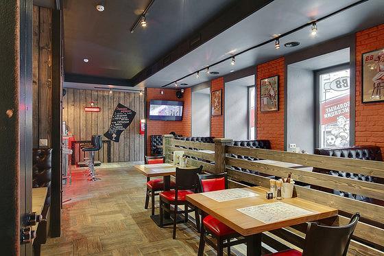 Ресторан Beerburger - фотография 13