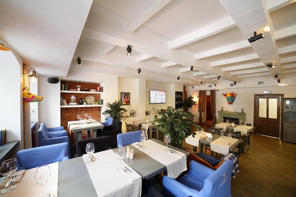 Ресторан Мясо & Паста - фотография 3