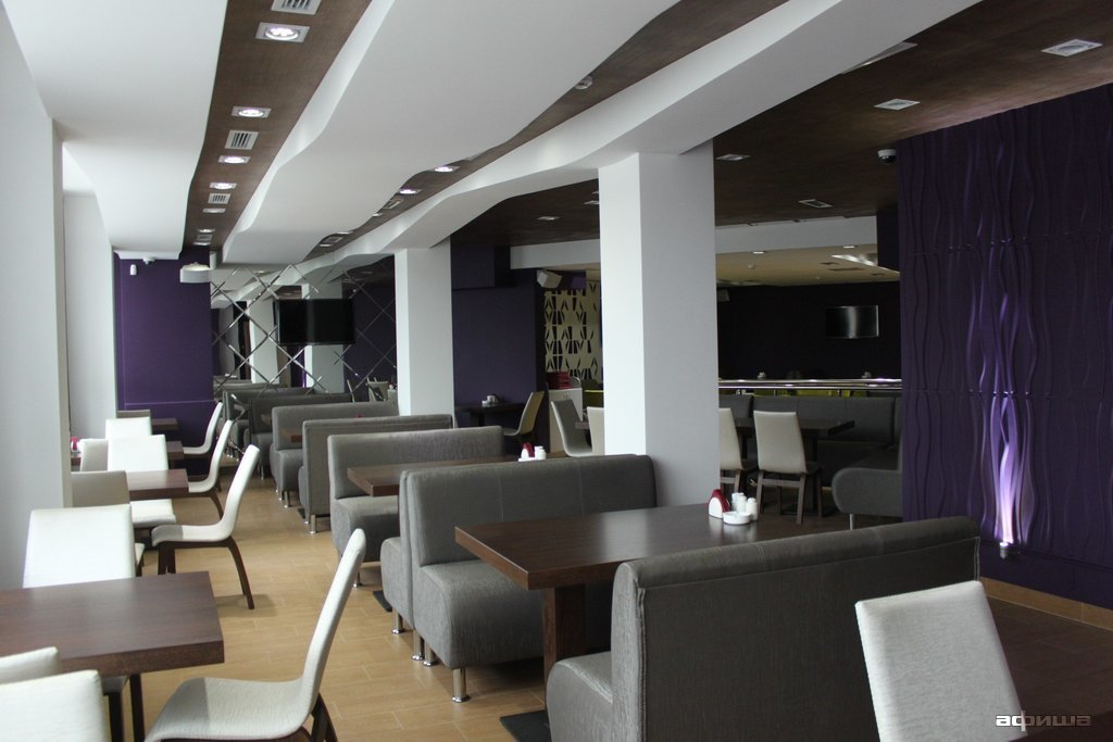 Ресторан Стрекоза - фотография 8
