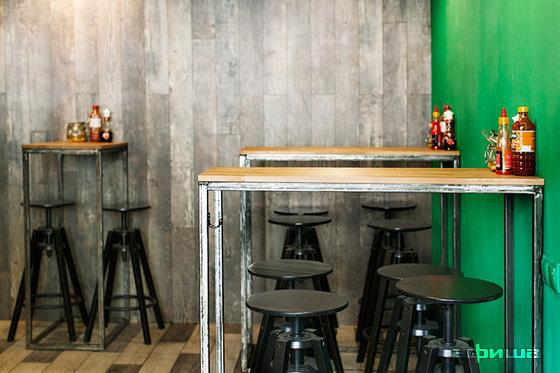 Ресторан Lao Lee Café - фотография 14
