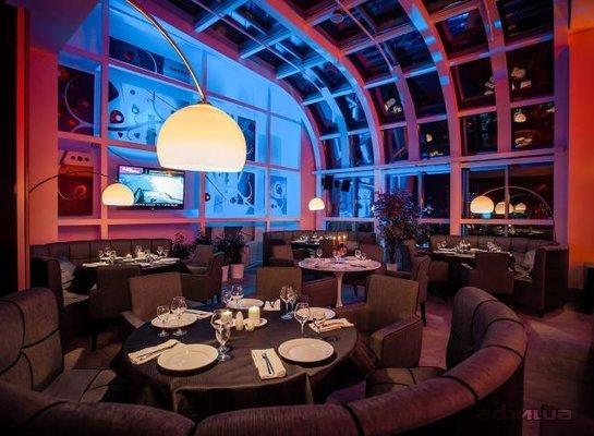 Ресторан Divini caffe - фотография 12