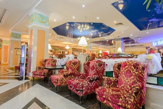 Ресторан Le buffet - фотография 4