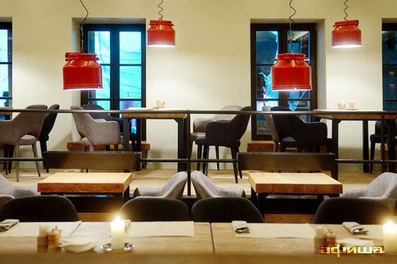 Ресторан Lavkalavka - фотография 20