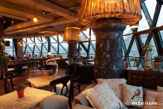 Ресторан Ragu Café - фотография 11