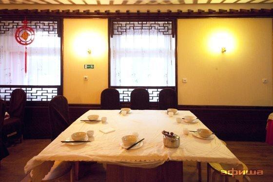 Ресторан Восточная Аркадия - фотография 15
