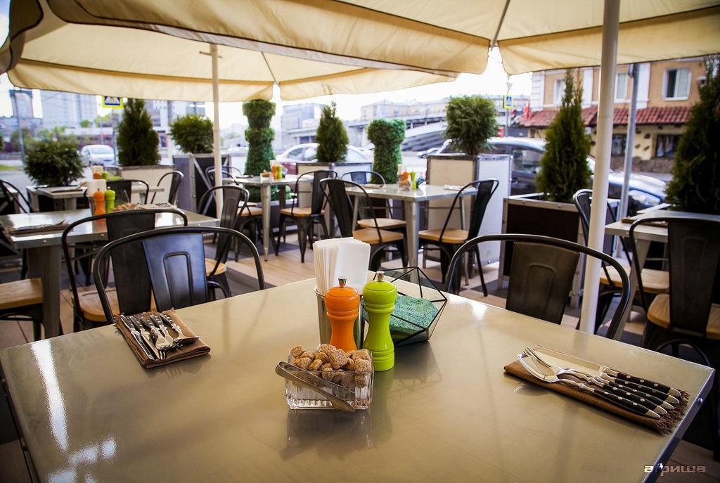 Ресторан Queen V - фотография 30