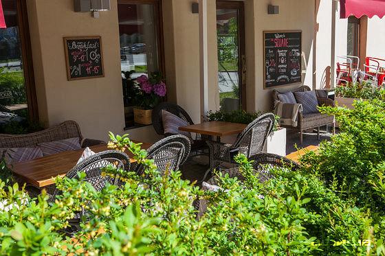Ресторан Skver - фотография 23