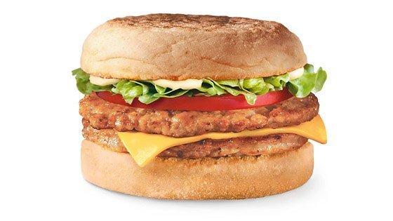 Ресторан McDonald's - фотография 10