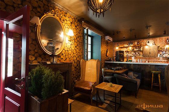 Ресторан Induke - фотография 6
