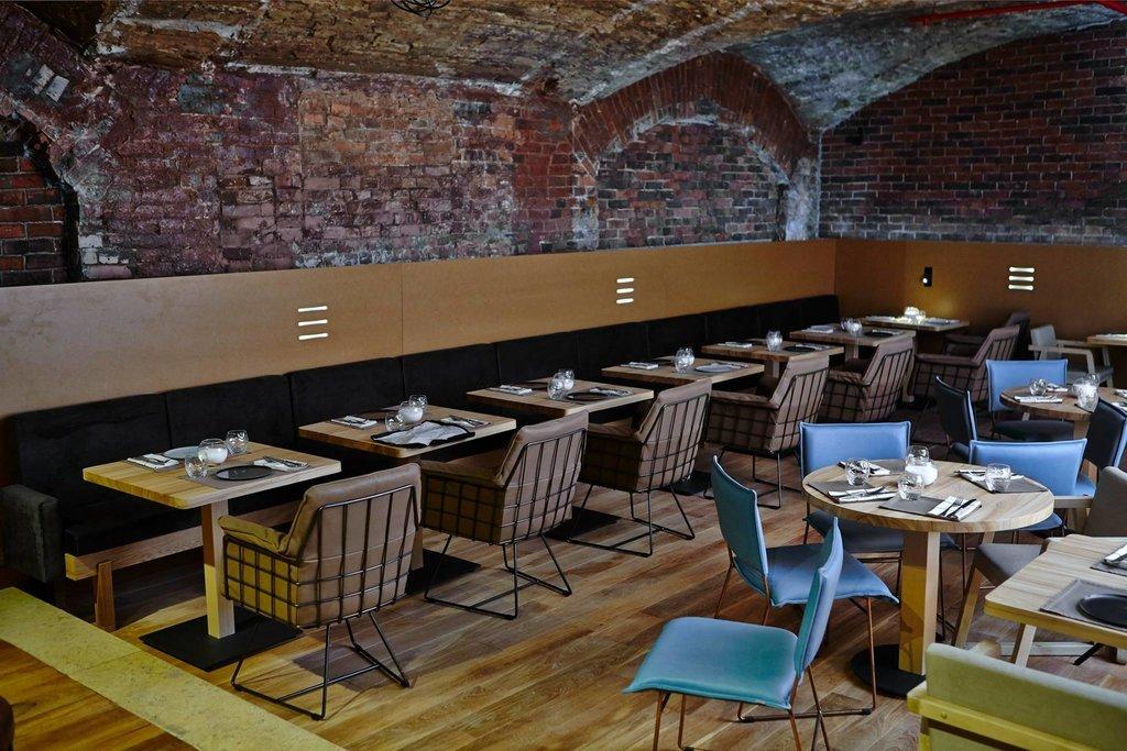 Ресторан Wine & Crab - фотография 11