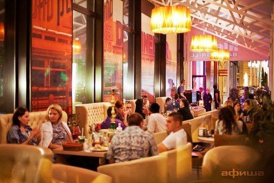 Ресторан Mesto - фотография 8