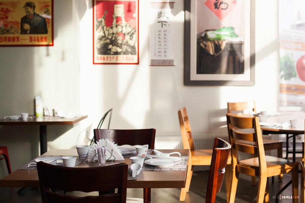 Ресторан Китайские новости - фотография 8