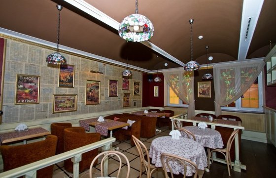 Ресторан Крепери франсез - фотография 6