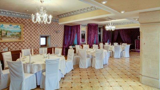 Ресторан Вилла Тоскана - фотография 11